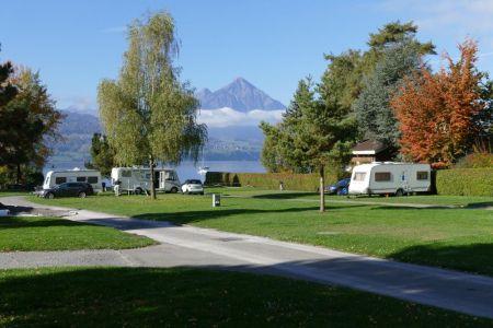 14 Campingplätze